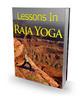 Thumbnail Lessons In Raja Yoga (PLR)