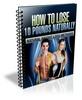 Lose 10 Pounds (PLR)