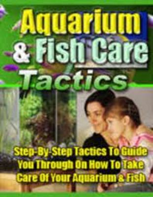 Product picture Aquarium Fish Care Tactics