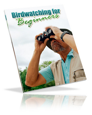 Product picture The Beginners Guide to Bird Watching