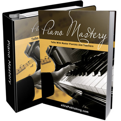 Product picture Piano Mastery (PLR)