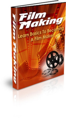Product picture Indy Film Insider Tips and Basics To Film Making