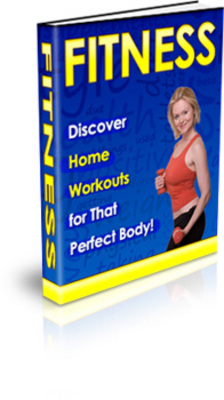 Product picture Fitness (PLR)