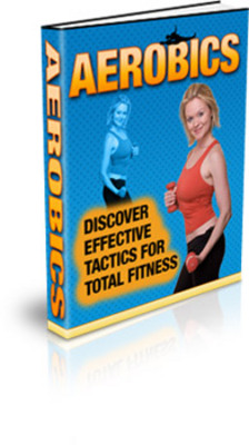 Product picture AEROBICS (PLR)