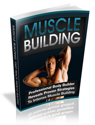 Product picture Muscle Building